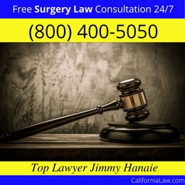 Best Surgery Lawyer For Nipomo