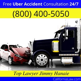 Best Uber Accident Lawyer For Santa Fe Springs
