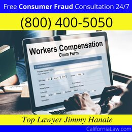 Boron Workers Compensation Lawyer