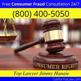 Branscomb Consumer Fraud Lawyer CA