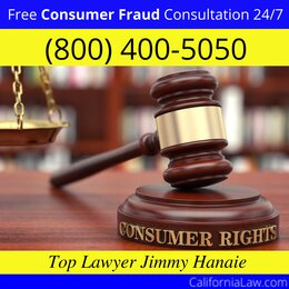 Butte City Consumer Fraud Lawyer CA