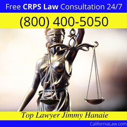 California Hot Springs CRPS Lawyer