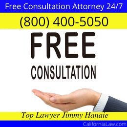 Chinese Camp Lawyer. Free Consultation