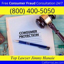 Consumer Fraud Lawyer For Big Oak Flat CA