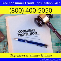 Consumer Fraud Lawyer For Bodfish CA