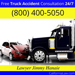 Earlimart Truck Accident Lawyer