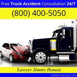 El Cerrito Truck Accident Lawyer