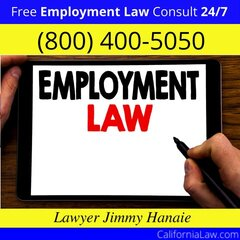 Foothill Ranch Employment Lawyer
