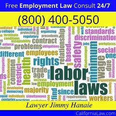 Frazier Park Employment Attorney