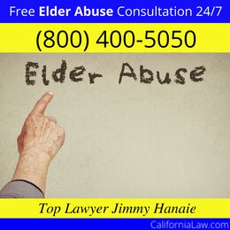 Granite Bay Elder Abuse Lawyer CA