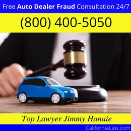 Hilmar Auto Dealer Fraud Attorney