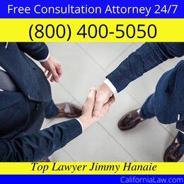 Hornbrook Lawyer. Free Consultation