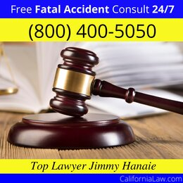 La Habra Fatal Accident Lawyer