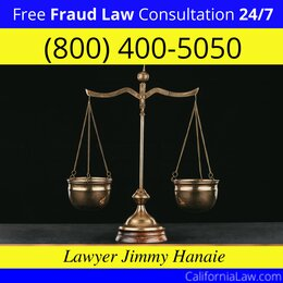 La Habra Fraud Lawyer