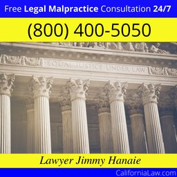 Legal Malpractice Attorney For Scotts Valley