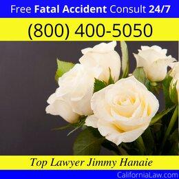 Los Molinos Fatal Accident Lawyer