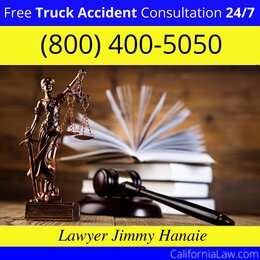 Los Olivos Truck Accident Lawyer