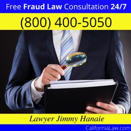 Mountain Ranch Fraud Lawyer