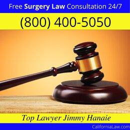 Nicolaus Surgery Lawyer