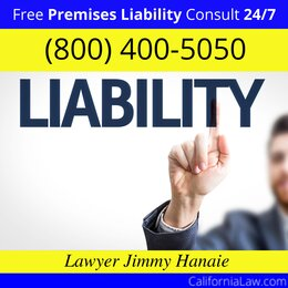 Orange Cove Premises Liability Attorney CA