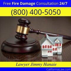 Pacifica Fire Damage Lawyer CA