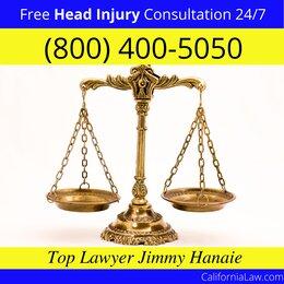 Palo Cedro Head Injury Lawyer