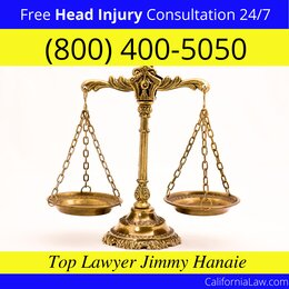 Pebble Beach Head Injury Lawyer