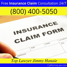 Pioneertown Insurance Claim Lawyer
