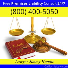 Premises Liability Attorney For Shaver Lake