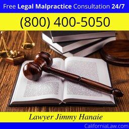 Redwood City Legal Malpractice Attorney