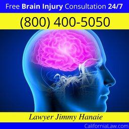 Redwood Estates Brain Injury Lawyer CA