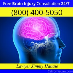 Redwood Valley Brain Injury Lawyer CA