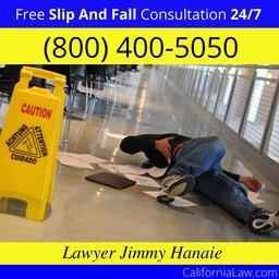 Slip And Fall Attorney California