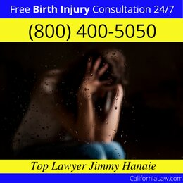 Trabuco Canyon Birth Injury Lawyer