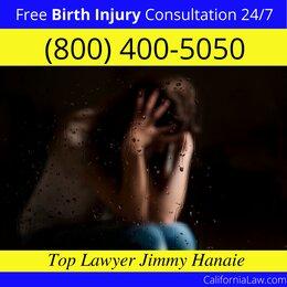 Ukiah Birth Injury Lawyer