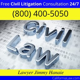 Zamora Civil Litigation Lawyer CA