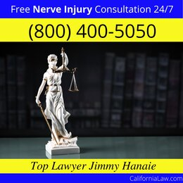 Zamora Nerve Injury Lawyer