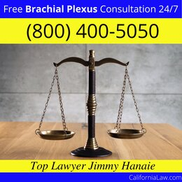 Alameda Brachial Plexus Palsy Lawyer