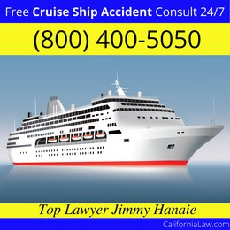 Anza Cruise Ship Accident Lawyer CA