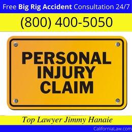 Avila Beach Big Rig Truck Accident Lawyer