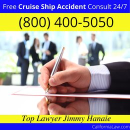 Best Anza Cruise Ship Accident Lawyer