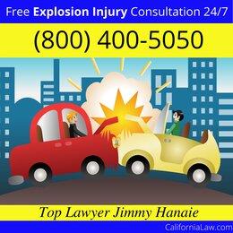 Best Bethel Island Explosion Injury Lawyer