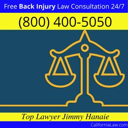 Best Big Bend Back Injury Lawyer