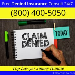 Best Boonville Denied Insurance Claim Attorney