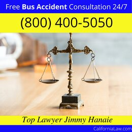 Best Bus Accident Lawyer For Redding