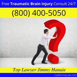 Best California City Traumatic Brain Injury Lawyer