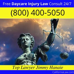 Best Camino Daycare Injury Lawyer
