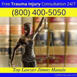 Best Campbell Trauma Injury Lawyer