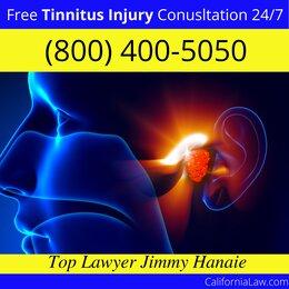 Best Capistrano Beach Tinnitus Lawyer