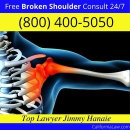 Best Cazadero Broken Spine Lawyer